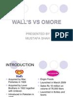 58045234 Walls vs Omore