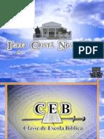 058-Estudo Panoramico Da Biblia-o Livro de Jo-parte 2
