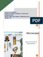 Microscopio [modalità compatibilità]