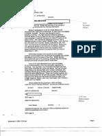 T7 B11- FBI 302s ACARS Fdr- Entire Contents- FBI 302 s