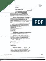 T7 B11- FBI 302s- Ground Security Coordinator Fdr- FBI 302 S- Entire Contents 424