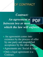 2 Law of Contract