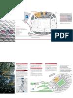 Media Guide Allianz Arena