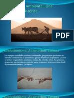 El Problema Ambiental, una Constante Hist+¦ri  ca