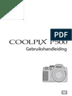 Nikon P500 NL.pdf