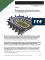 Stadium Story