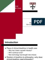 Bioethics Slides