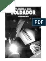 Manual Del Soldador - Cesol