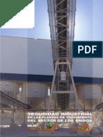 Seguridad Industrial en Planta Aridos