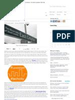 IDG Connect – UK_ Life In Lewisham Tech City