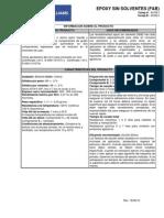 Epoxysinsolventes(F&B)
