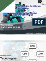 1 1 1 Tecnologascad Cam Cae Cim 120913031357 Phpapp02