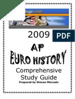 AP Europe Cram Packet 09