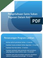 SS SPM Tugasan Periodisasi