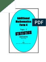 Statistics+2010