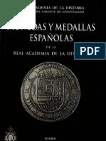Monedas y Medallas Españolas