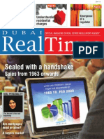 Dubai Real Times Apr 09