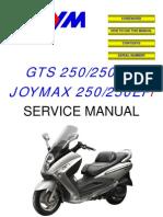 39811799 LM25 EFI Service Manual