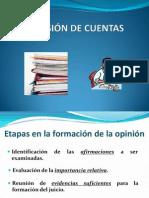 07 REVISIÓN DE CUENTAS