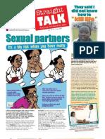 Straight Talk, July 2007