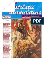 Constelatii diamantine, nr. 5 (33) / 2013