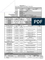 formulario 2a GADOR