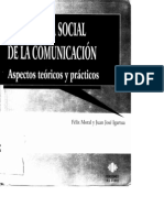 PSICOLOGIA DE LA COMUNICACIÓN SOCIAL