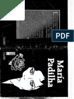 Rituales de Exu Maria Padilla