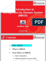 MBOS Introduction