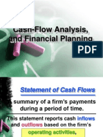Lecture Cash Flow Analysis 169