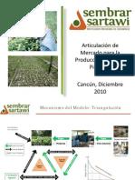 Rolando Sahonero Sartawi Bolivia