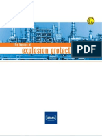 Hazardous Area Classification Moxrex