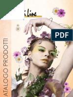 Catalogo Nefertari Line - Aprile 2013