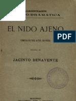 El Nido Ajeno