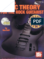 Learn - Rock Guitar