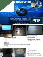 Compu System Tc