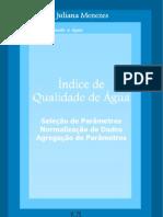 Indices de Calidad Del Agua