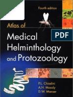 Of pdf foundation parasitology 9th edition