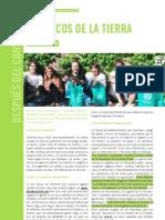 Nota en Revista Proyecto Aire