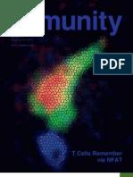 Immunity - February 2013