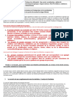 chapitre solidarité 2008-2009
