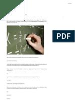 10 Truques da Matemática _ Professor Carlos da Silva