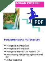 Ukur Potensi Pim III