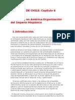 HISTORIA DE LA COLONIZACION ESPAAÑOLA EN AMERICA(importante)