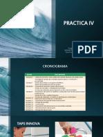 Presentación Practica IV