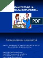 1 Planeamiento Audi. Gubernamental
