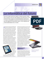 Hard 39 Informatica Del Futuro