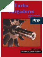 Turbo Cargadores Analisis de Fallas