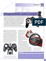 Hard_36_dispositivos de Juego (Joysticks)
