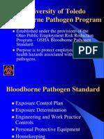 Bloodborne Pathogens Training Powerpoint149